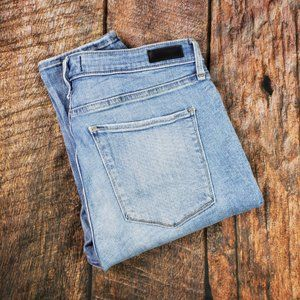 Abercrombie & Fitch | Simone High Rise Jeans